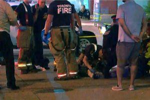 Tay súng tự sát sau khi bắn 15 người ở Canada