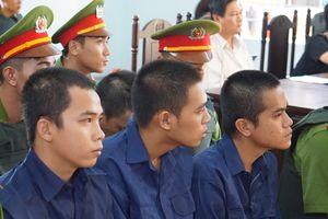 10 bị cáo gây rối tại Phan Rí Cửa lĩnh án