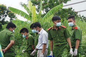Phát hiện thi thể đàn ông phân hủy bên lùm cây ở Đà Nẵng
