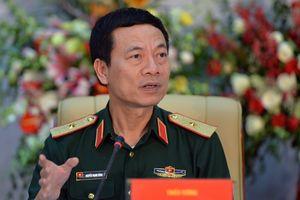 Ông Nguyễn Mạnh Hùng giữ chức Bí thư Ban cán sự Đảng Bộ TTTT
