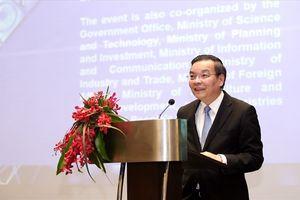 Cuộc cách mạng công nghệ tác động ngày càng rõ tới kinh tế Việt Nam