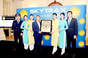 Cơ hội rộng mở cho hàng không chất lượng cao