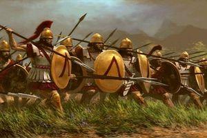 Sự thật nghiệt ngã về dân tộc chiến binh Sparta