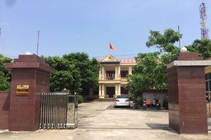 Đảng bộ phường Phúc Thắng tạo chuyển biến tích cực từ thực hiện Nghị quyết T.Ư 4