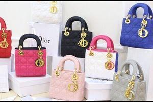 4 thương hiệu túi xách nữ chị em nào cũng muốn được sở hữu