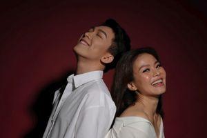 Nguyễn Hải Yến từng khiến ca sĩ trẻ Tăng Phúc sợ hãi