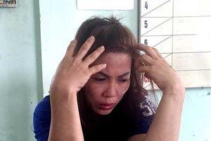 Phút giáp mặt với bà chủ nghi ngáo đá tra tấn man rợ nữ giúp việc