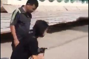 Bắc Giang: Điều tra vụ nữ sinh bị đâm trọng thương sau khi xô xát