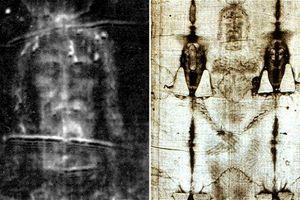 Tuyên bố gây 'sốc' về vết máu Chúa Jesus trên tấm vải liệm thành Turin