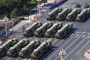 Báo Trung Quốc đe mở rộng kho hạt nhân vì Mỹ ép về Biển Đông, Đài Loan