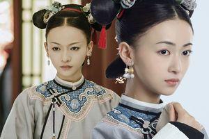 Ngô Cẩn Ngôn - Nữ chính 'Ngụy Anh Lạc' khiến khán giả phát cuồng trong 'Diên Hy công lược'