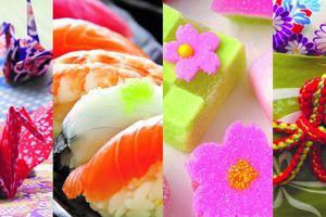 TP. Hồ Chí Minh: Sắp diễn ra hội chợ mua sắm và ẩm thực Nhật Bản 2018