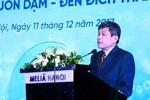 Ông Cát Quang Dương phụ trách HĐQT VietinBank