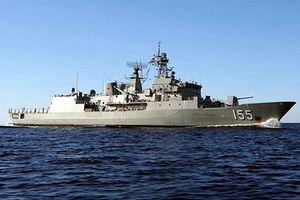 Mỹ đề nghị Australia tuần tra tự do hàng hải ở Biển Đông