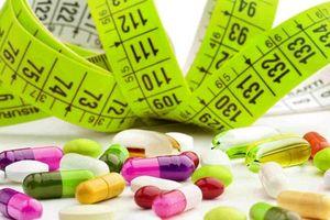 Hoạt chất cấm sử dụng xuất hiện trong thuốc giảm cân: Cục An toàn thực phẩm ra công văn khẩn