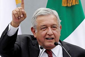 Tổng thống Mexico Lopez Obrador: Cạm bẫy sau ánh hào quang