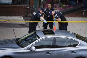 Tay súng bắn 15 người ở Canada có vấn đề thần kinh nghiêm trọng