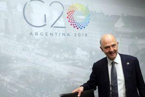 Cuộc chiến thương mại sau cuộc họp G20: Tăng cường đối thoại nhưng định hướng tương lai vẫn mịt mờ