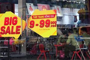 70 cửa hàng Con Cưng bị kiểm tra: Lộ vô số sai phạm