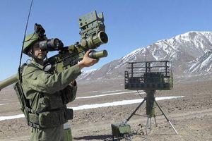 Nga chơi sang, 'bơm' 200 triệu USD vũ khí cho đồng minh châu Á
