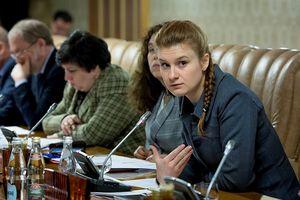 Mỹ - Nga căng thẳng vì nghi án nữ gián điệp