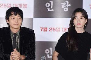 Kang Dong Won bất ngờ lên tiếng về tin đồn hẹn hò bạn diễn