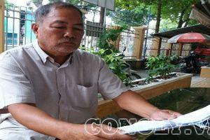 Người dân 'cầu cứu' vì UBND tỉnh không thi hành Quyết định của Tòa