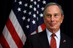 5 lời khuyên thành công từ tỷ phú Michael Bloomberg