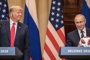 Putin gặp 4 đời tổng thống Mỹ: Chuyện gì đã xảy ra?