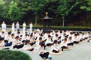 10 sự thật 'gây sốc' về nền giáo dục ở Trung Quốc
