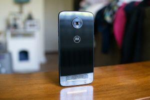 Đánh giá Motorola Moto Z3: thiết kế đẹp, cấu hình khá