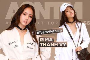 Rima Thanh Vy: 'Với Asia's Next Top Model, chiều cao khiêm tốn chẳng gây ảnh hưởng gì cả'