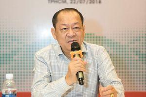 CEO Thảo Dược Xanh tiết lộ 7 'thần dược' tăng cường sức khỏe doanh nhân
