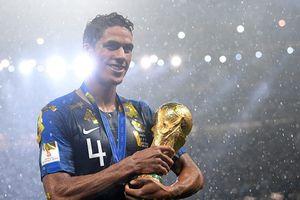 Cầu thủ nào từng vô địch Champions League, World Cup trong cùng một năm?