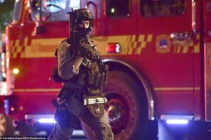 Gia đình tiết lộ thông tin sốc về nghi phạm vụ xả súng tại Canada