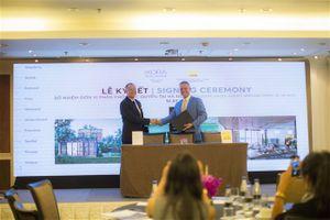 Savills Việt Nam là đơn vị phân phối độc quyền cho dự án X2 Hội An Resort & Residence