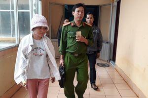Gia cảnh túng thiếu của cô gái 9X làm thuê bị tra tấn
