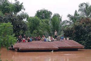 Vỡ đập thủy điện XePian XeNamnoy, Việt Nam ảnh hưởng ra sao?