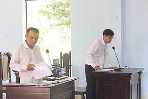 4 cha con trong phiên tòa 'lạ' ở Bình Thuận