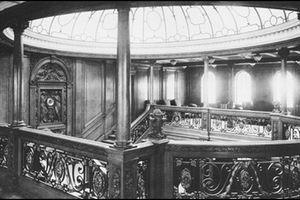 Bên trong Titanic - con tàu bí ẩn và nổi tiếng nhất trong lịch sử
