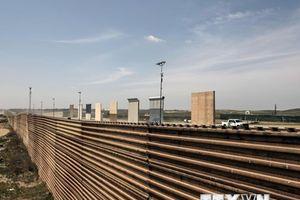 Bức tường biên giới Mỹ-Mexico có thể đe dọa hệ sinh thái