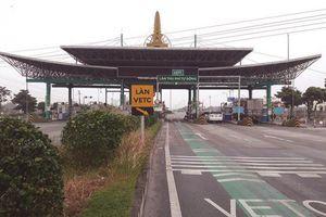Nam Định: Dính phốt khoe 'của quý', một đối tác đã hủy hợp đồng với 'chủ nhân' trạm BOT Mỹ Lộc
