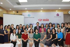 Nâng cao kiến thức và kỹ năng lãnh đạo, quản lý đối với cán bộ nữ