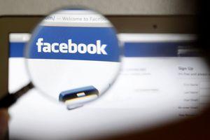 Facebook bước đầu thâm nhập vào thị trường Trung Quốc
