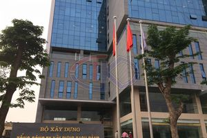Tổng giám đốc Bitexco làm Chủ tịch HĐQT của Tổng công ty xây dựng Bạch Đằng