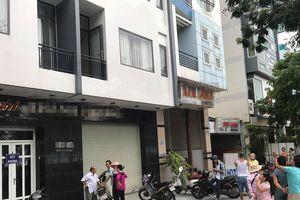 Người đàn ông tử vong bất thường trong nhà nghỉ ở Đà Nẵng