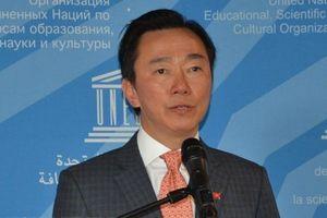 Phê chuẩn đề nghị bổ nhiệm Đại sứ Việt Nam nhiệm kỳ 2018-2021