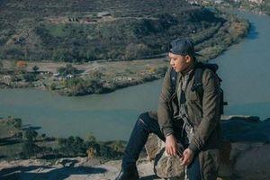 Ngắm Georgia - xứ sở cô đơn cạnh nước Nga qua ảnh của chàng trai Việt