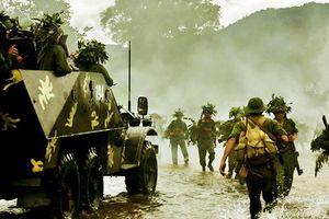 Chiến tranh và những ký ức thảm khốc chưa bao giờ khép lại