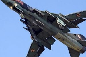 Máy bay quân sự Su-22 có gì đặc biệt?
